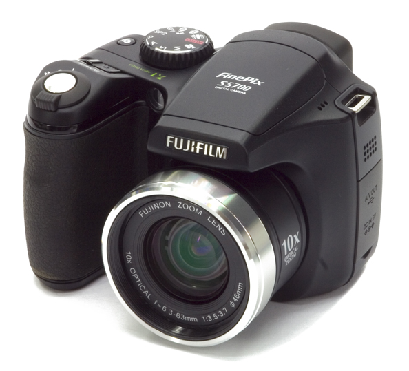 Fujifilm finepix s5700 5700 service repair manual for Finepix s5700 prix