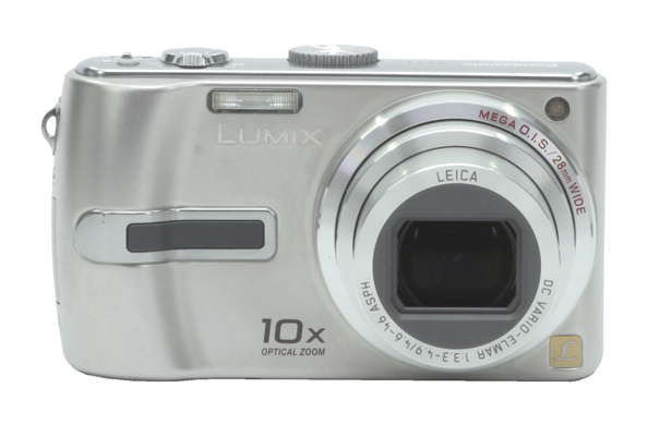 Panasonic DMC Lumix TZ2